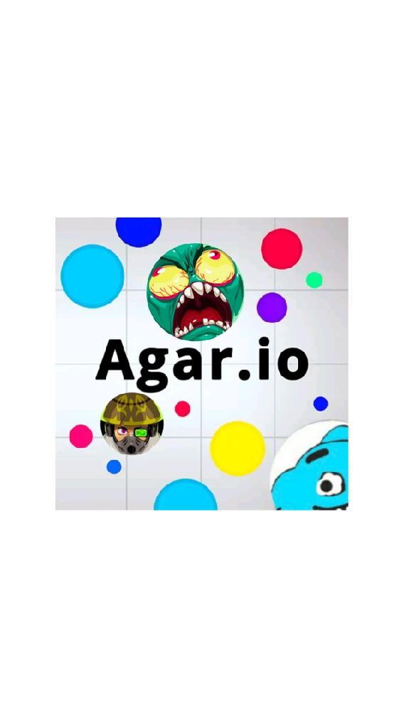 AGAR.IOのオープンチャット