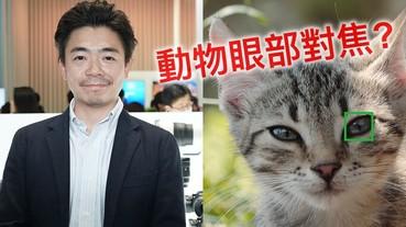 Sony相機「動物眼部對焦」是怎麼做到的?專訪Sony本部-岩附豊先生解構黑科技的原理