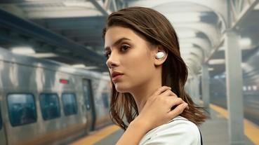 OPPO 推出入門款真無線藍牙耳機 Enco W11,20 小時長續航、IP55 防塵防水、售價 1,299 元