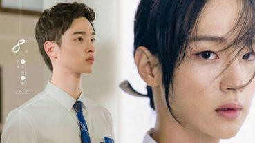 8位韓國男星扮女裝!《綠豆傳》張東尹反串女裝美呆了,徐康俊超嗆辣,金希澈百變女裝無人能敵!
