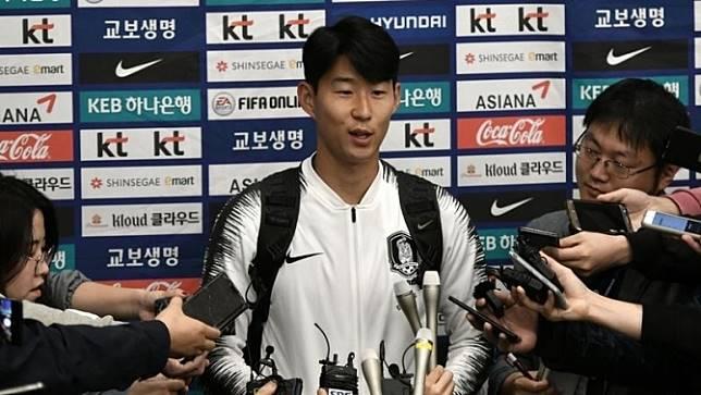 นักบอล'ดาวดังเกาหลีใต้ บอกการแข่งขันกับทีมเกาหลีเหนือเหมือนทำสงคราม