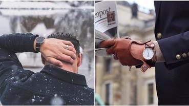 IG爆紅!你必須認識的4個簡約時尚手錶品牌