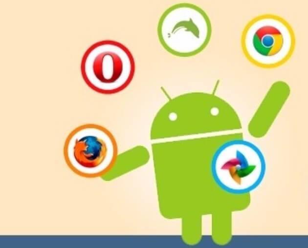 Banyak browser bagus itrickbuzz.com