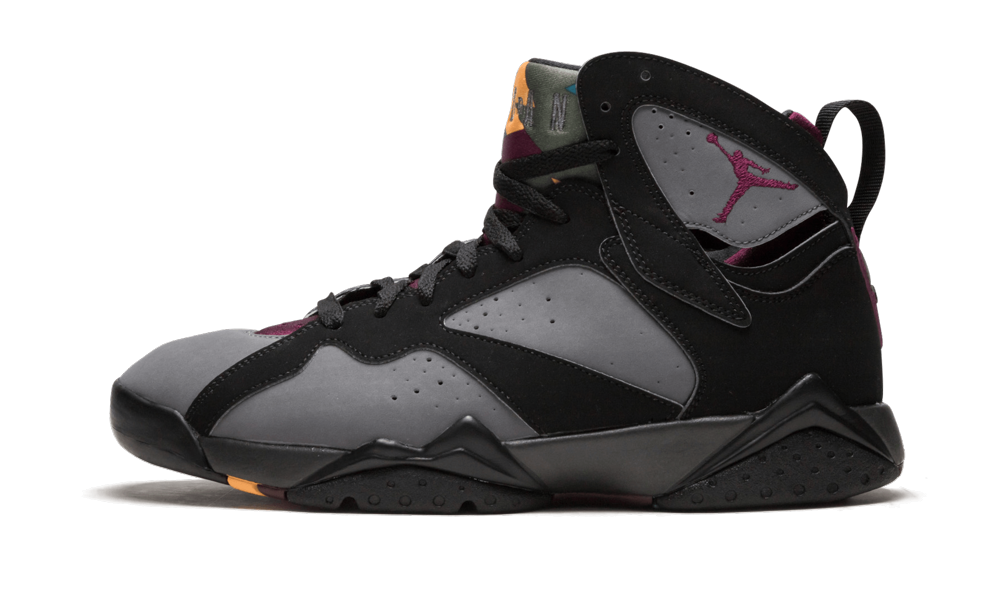 An Original Colorway Of The Air Jordan 7 From 1992, The
