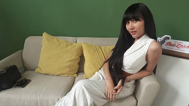 Lucinta Luna Mengaku akan Menikah Tahun Depan di Bali