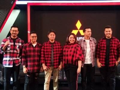 Mitsubishi Ajak Konsumen Xpander Cross Berpetualang Bersama Influencer