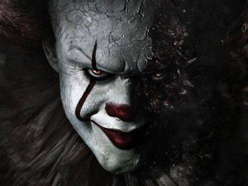 ™ Warner Bros Garap Ulang Teror Badut dari Serial Televisi 'It',