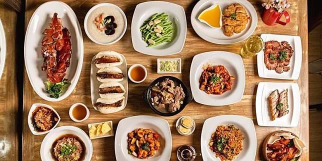 Restoran Little Hongkong di Bali Berbagi Makanan untuk Tenaga Medis Covid-19