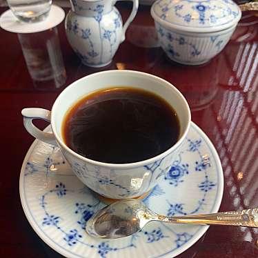 椿屋珈琲店 新橋茶寮のundefinedに実際訪問訪問したユーザーunknownさんが新しく投稿した新着口コミの写真