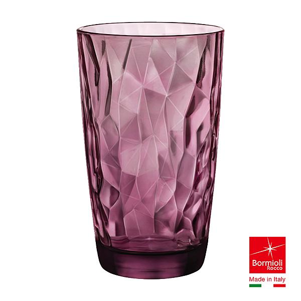 堅持義大利設計製造n餐飲系列 實用美學兼具n造型靈感來自鑽石切面n可使用洗碗機