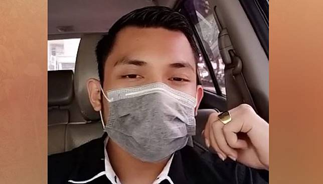 Pria Dalam Video Hoaks Virus Corona Minta Maaf, Ini Tanggapan RSUP Adam Malik