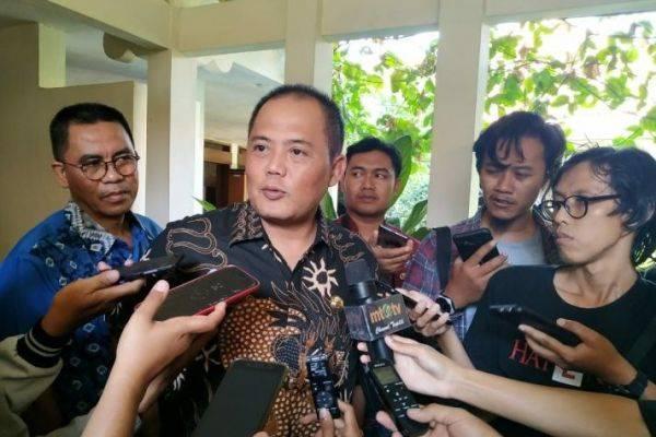 Bupati Karanganyar, Jawa Tengah, Juliyatmono