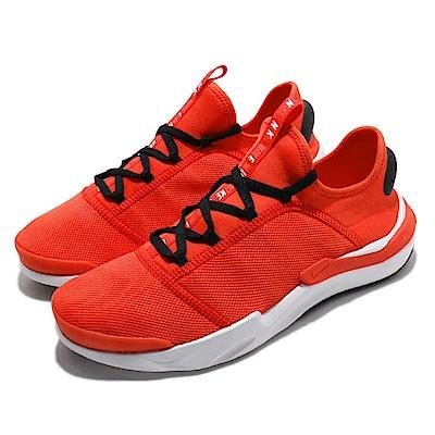 品牌: NIKE型號: AO1733-601品名: Shift One配色: 紅色 白色特點: 襪套 輕量 透氣 舒適 球鞋 穿搭 紅 白