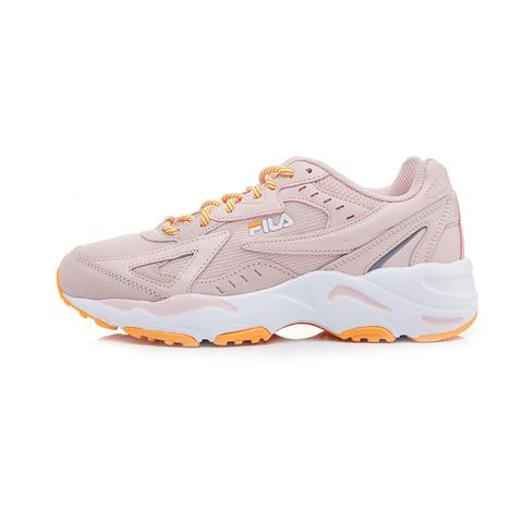 ●FILA 慢跑鞋履系列●透氣性網布內裡 提升舒適感