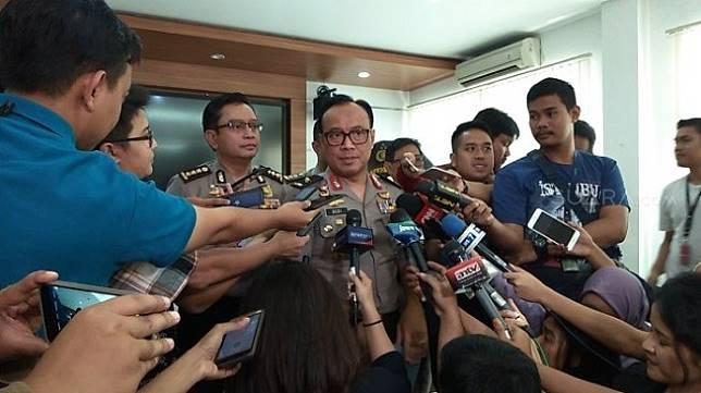 Hasil Uji Balistik, Polisi Temukan Dua Jenis Proyektil Saat Rusuh 22 Mei