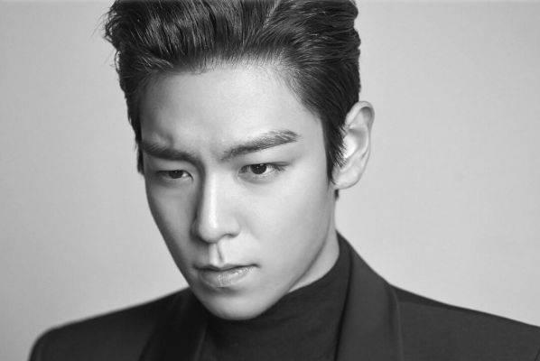 T.O.P bergabung dengan para artis Korea Selatan melawan para haters media sosial sebagai bentuk penghormatan untuk Sulli.