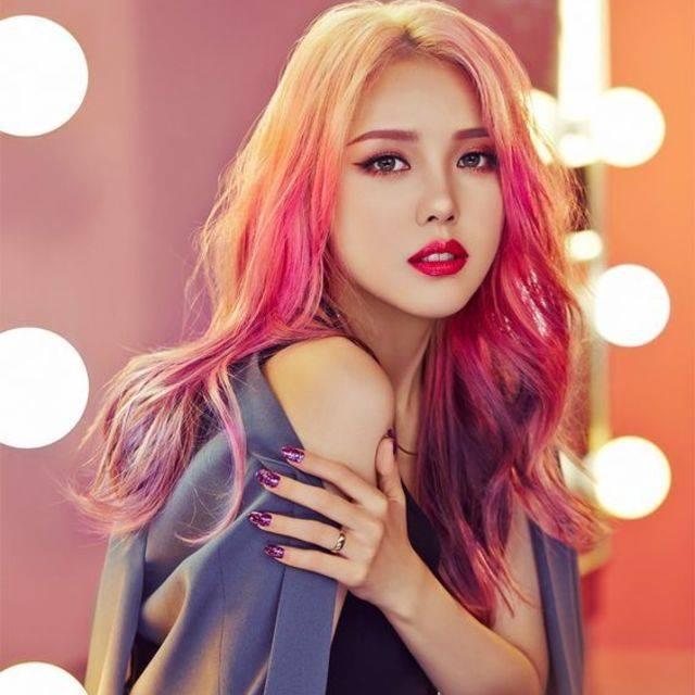 ชวนทำ แฟชั่นผมสีสวย แซ่บ รับประกันความเผ็ดแบบฉบับสาวเกาหลี