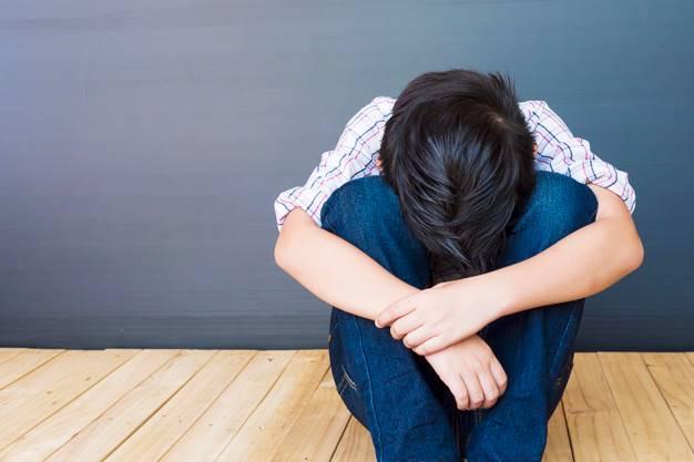 Waspada, Anak Juga bisa Menderita Skizofrenia, Moms!