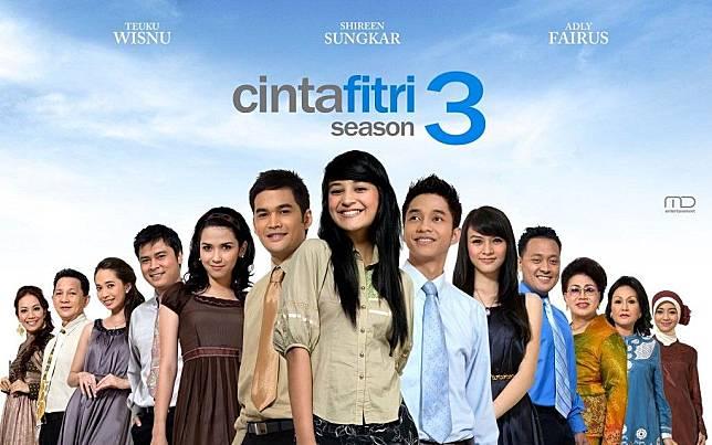 Sinetron Indonesia Cinta Fitri / sumber: imdb.com