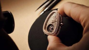 超微型陀飛輪搭配靈蛇經典造型!寶格麗Serpenti Seduttori系列腕錶 2020新作閃耀極致魅力