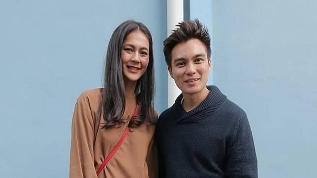 Baim Wong Rayakan Ultah Pernikahan Pertama dengan Foto Endorsement
