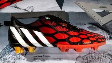 新聞速報 / adidas Predator Instinct FG