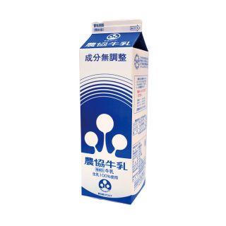農協牛乳 1L