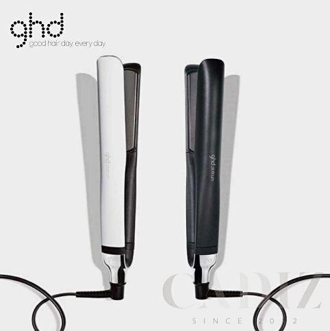 預購 美國正品 GHD Platinum Styler 全新第一代盒裝與裸機 原廠經銷商專業有保障直捲兩用造型夾 離子夾專業造型師御用 美規不需轉接頭