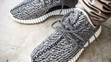 美國男子花 750 元美金網上購買 Yeezy Boost 350 鞋款 收到貨後不爭氣的笑了!