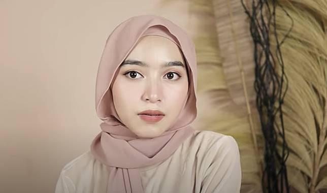9 Tutorial Hijab Yang Lagi Trend Di Tiktok Mau Coba Line Today Line Today