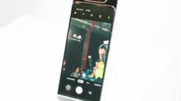 Samsung Galaxy A80 台灣六月上市,售價未定