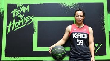 官方新聞 / 舉重女神郭婞淳現身 YYsports 鬥到底 3X3 籃球總決賽 解鎖隱藏性籃球實力