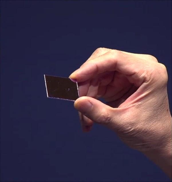▲ Acer 於 IFA 展前記者會 next@acer 宣布未來筆電產品將使用 Predator PowerGem 作為熱介面材料。