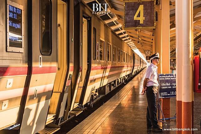 การรถไฟฯ ประกาศงดเดินขบวนรถโดยสารเชิงพาณิชย์หลายสายรับเคอร์ฟิว