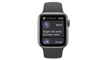 Google Maps 為蘋果生態系帶來新體驗 ,Apple Watch 與 CarPlay 都有新玩法