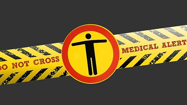 鍾南山院士再次強調:別出門 ?假的!又是一則冒用他人名義的謠言(圖片來源:https://pixabay.com)