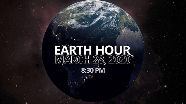 Earth Hour Satu Jam Matikan Lampu Selamatkan Dunia