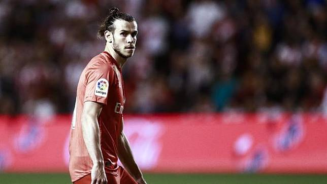 Masa Depan Bale di Real Madrid Makin Tak Jelas