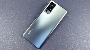 vivo X50 Pro 推出系統更新,安全與穩定性再提升
