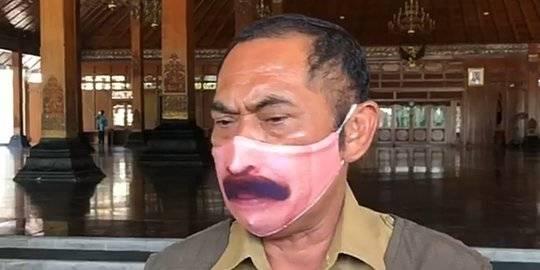 Wali Kota Solo FX Hadi Rudyatmo. ©2020 Merdeka.com