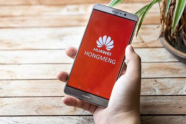 Kabar terbaru soal Hongmeng Huawei, ternyata bukan untuk ponsel