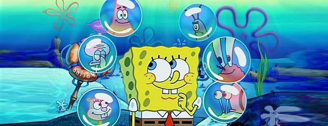 5 Teori Penggemar Spongebob SquarePants yang Mencengangkan