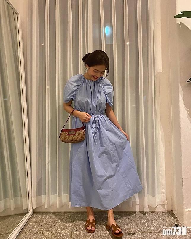 跟著韓妹來學夏日穿搭 5個2020衣櫃必備時尚單品