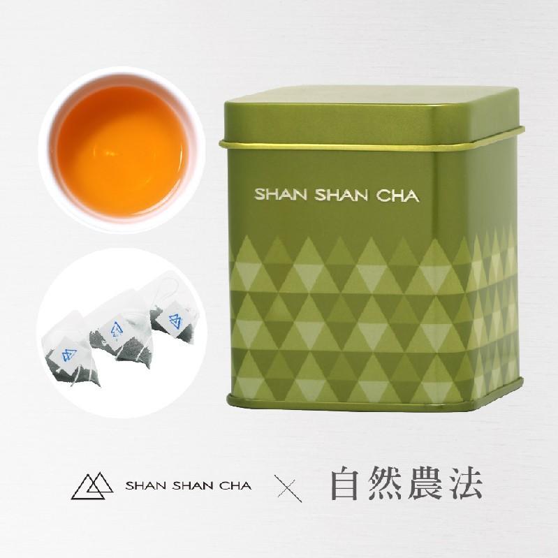 【山山來茶】蜜香紅茶 iCarry