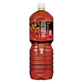 コカ・コーラ 煌烏龍茶