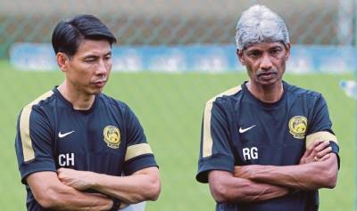 'Ác mộng' của tuyển Việt Nam âm thầm giúp đỡ Malaysia vào chung kết