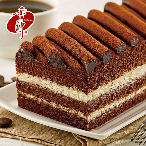 巧克力配上花生鮮奶油,絕妙傳統好滋味