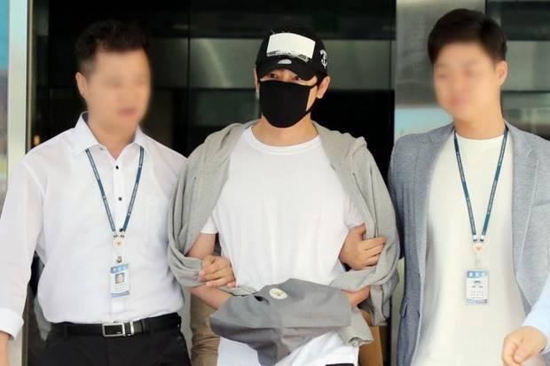 Ini Alasan Korban Pelecehan Seksual Kang Ji-hwan Tidak Bisa Hubungi Polisi