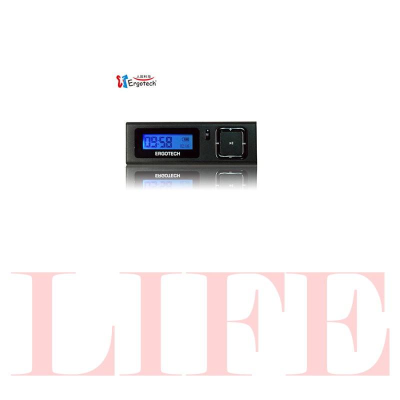 1. 採用最新Hi-Fi級高效能運算音效晶片 2. 全面支援各種無損音樂檔案播放 3. 支援SDXC高速記憶卡擴充容量 4. 超長140小時連續播放續航電力 5. 音樂播放/錄音/FM/行動碟/語言學