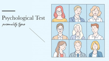 韓國超準心理測驗!20個問題測出真實心理年齡,看你內心是屁孩還是成熟大人?